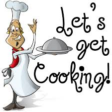lets get cooking