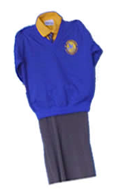 school uniform - boys