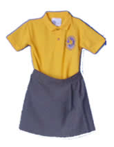 school uniform - girls